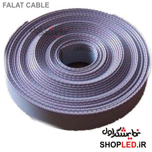 FLAT-CABLE-16