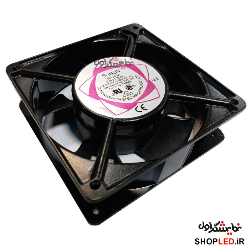 FAN-220v-1212-DP200A-SUNON