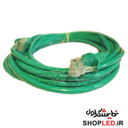 Dnet 5m Patch Cord